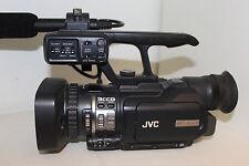 JVC ProHD gy-hm100e Full HD Professionnel Caméscope commerçants Top