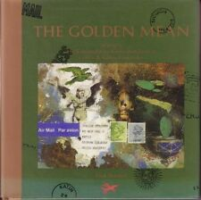 The Golden Mean: In Which the Extraordinary Correspondence of Griffin & Sabine C