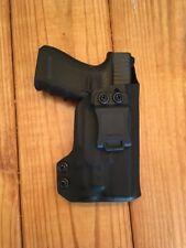 Fit For Glock 19/23/32 w/TLR7 Light Inside Waistband (IWB) Holster Adjustable