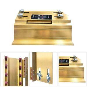 1pc 45-Degree Cutting Machine Ceramic Tile Cutter Seat Chamfer Frame Guide Tool