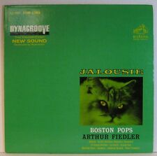 JALOUSIE - A Latin Serenade - BOSTON POPS / ARTHUR FIEDLER - LSC-2661