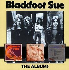 Blackfoot Sue - The Albums (NEW 3CD)