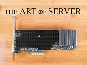 STEC MLC S1120 800GB S1120E800M4 94001-02052-MI61BDCTU PCIe SSD Accelerator