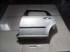 PORTA POSTERIORE SINISTRA FORD C-MAX 1.6 D 5M 66KW (2007) RICAMBIO USATO LEGGERM