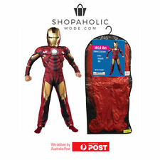 Unbranded Superhero Costumes for Boys