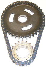 Chevy/GMC 6.2 6.2L 6.5 6.5L Diesel Timing Chain+Sprockets Set Cloyes 1982-1993