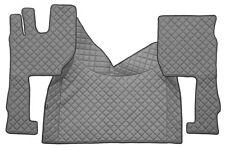 LKW Kunstleder Fußmatten für VOLVO FH 4 ab 2013  LKW - automatikschaltung