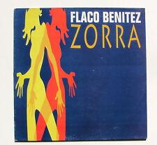 FLACO BENITEZ...............ZORRA..............MAXI 45T