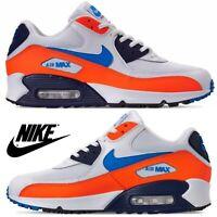 Details about Nike Kid's Air Max 95 GS Regency PurplePinkSailOrange CI9933 500