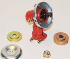 Getriebe Winkelgetriebe Motorsense Freischneider 9 Zahn 28mm Rohr Top Qualität