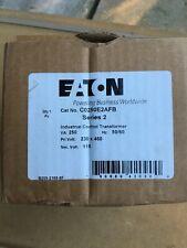 Eaton 250 Va Control Transformer (#C0250E2Afb) New In Box