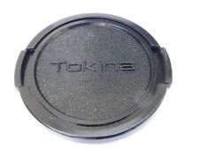 Tokina 52mm Front Lens cap plastic snap-on type