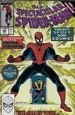 The Spectacular Spider-Man No.158 Acts of Vengeance! Gerry Conway & Sal Buscema