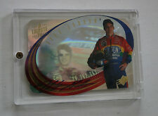 1996 SPx Racing Premiere Edition JEFF GORDON #T1 SIGNED Card- MINT!!!    (0102)