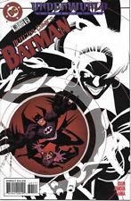 Detective Comics Comic Book #691 Batman DC Comics 1995 NEW UNREAD NEAR MINT