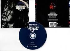 """TODD RUNDGREN'S UTOPIA """"Another Life"""" (CD) 1999"""