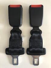 "Children's Car seat belt extender - 7"""