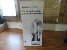 Dyson Ultrasonic Cool Mist Humidifier White/Silver