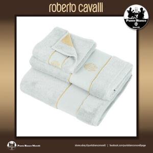 ROBERTO CAVALLI HOME | GOLD | Set terry towel or bath sheet