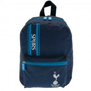 Tottenham Hotspur FC Official Junior Nylon Backpack School Bag Spurs Gift