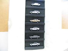 Herpa 6840 6404 00 MB PKW SET 100 Jahre Daimler Benz 1886-1986 OVP (L2812)