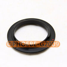55mm Macro Reverse Adapter Ring For Pentax K100D K10D