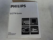 PHILLIPS LTC 3364/31 CCTV VARIFOCAL CAMERA LENS
