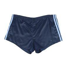 Vintage ADIDAS Nylon Shorts | Originals Running Shiny Tennis Sprinter Ibiza 90s
