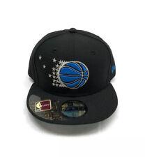 Orlando Magic NBA Hardwood Classics High Crown New Era Fitted Cap NWT Size 7 1/2