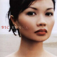 Bic Runga - Beautiful Collision (2004) CD NEW