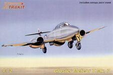 Xtrakit 1/72 Gloster Meteor T.7 # 72005