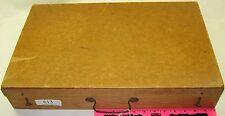 #454 Lionel Construction Set in Original Box with Original Instruction Manual