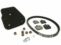 Yamaha Aerox 50 (2004-) - Service Kit - Brake Pads Filter Belt & Rollers