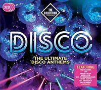 Disco The Collection - New 3CD Album