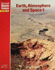 Earth, Atmosphere and Space: Bk. 1 (Simon & Schuster modular science - Key Stage