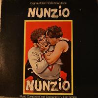 """East - Soundtrack - Munzio - Lalo Schifrin 12 """" LP (L509)"""