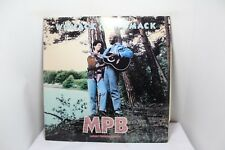 WOMACK AND WOMACK Missin persons bureau LP 0-96557