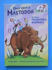 *** New MASTODON Once Upon a Kid's Book Beginner Books - FAST Shipping