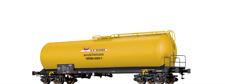 Brawa H0 48779 Wasserwagen Zas Wiebe NEU und OVP