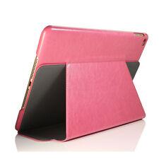 LUXURY Custodia Tablet per Apple iPad Mini 4 Custodia Cover Case Stand Rosa
