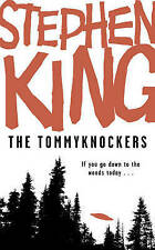 The Tommyknockers by Stephen King (Fiction, Novel, Book, Paperback, 2008)