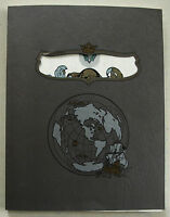 Le Livre des ZAHN du Monde entier éd Halbert's Family Heritage1995