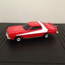 CORGI FORD GRAN TORINO STARSKY AND HUTCH CAR - 292 - JTQ LONDON