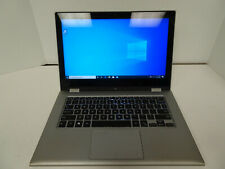 "Dell Inspiron 7348 13.3"" Laptop i5-5200U@2.20GHz 8GB RAM 500GB HDD Wins10Pro #1"