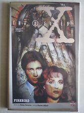 X-Files - Firebird - Paperback