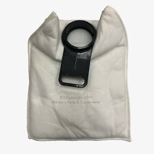 Filter Bag 350mm x 450mm With Plastic Fitting Technotrans He-Filt23