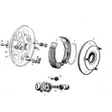 Kit de Réparation Cylindre de Roue arrière Citroen 2CV peugeot 403 404