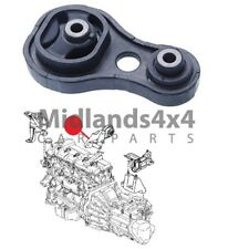 For MAZDA 2 DEMIO DE DY 03-10 REAR ENGINE MOUNTING MANUAL TRANSMISSION