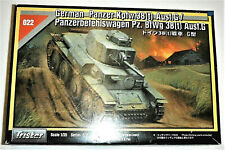 1/35 Tristar PzBfWg 38(t) Ausf G w/Resin Interior/Figures