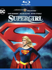 Supergirl [New Blu-ray] Manufactured On Demand, Subtitled, 2 Pack, Ac-3/Dolby